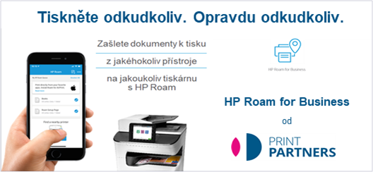 HP Roam banner PP small