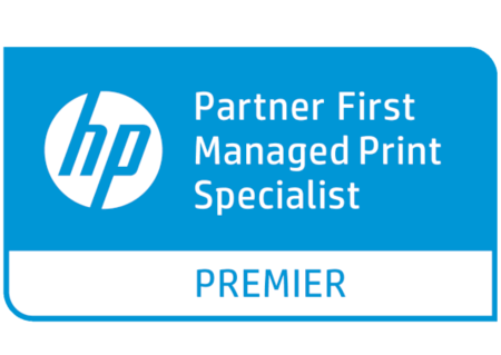 Partner First Managed Print Premier small