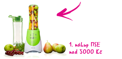 smoothie maker new